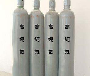 纯化高纯气体