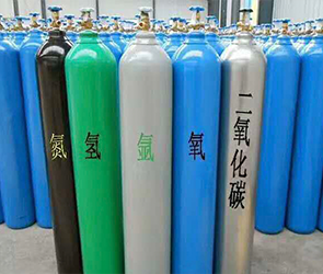 混合气体厂家